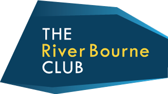 The Health Club Collection banner river
