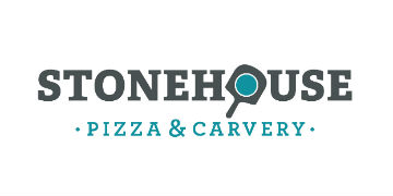 Stonehouse Pizza & Carvery logo