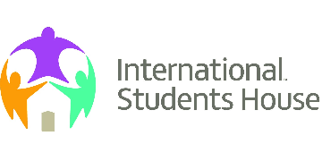 International Students House logo