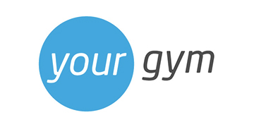 Your Gym logo
