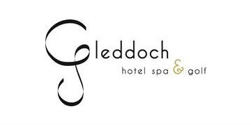 Gleddoch House Hotel and Spa logo