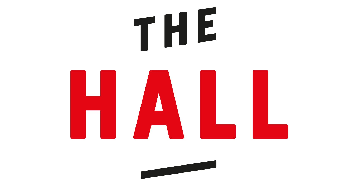 The Hall Lakeside logo