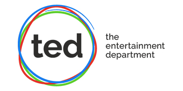 ted active logo