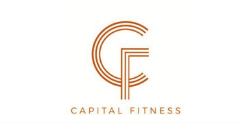 Capital Fitness logo