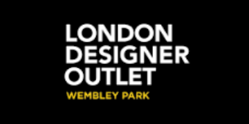 London Designer Outlet logo