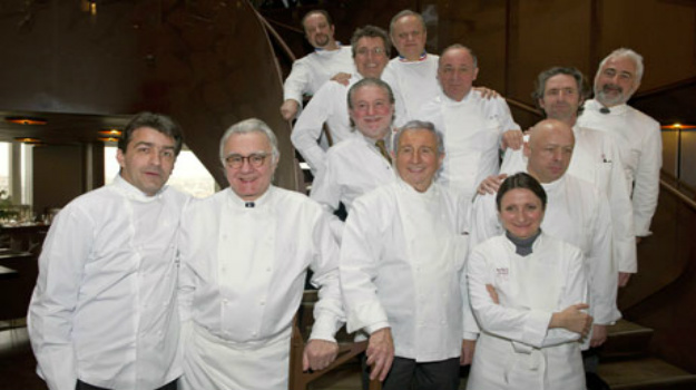 Famous French Chefs & How to Follow in their Footsteps