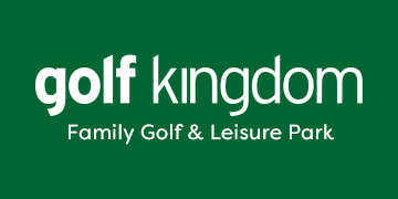 Golf Kingdom logo