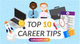Top 10 Career Tips