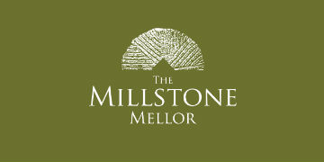 The Millstone Mello logo