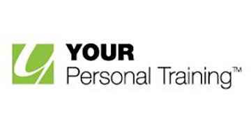 YOUR Personal Training logo