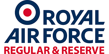 Royal Air Force logo