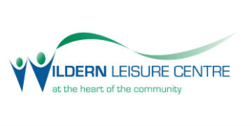 Wildern Leisure Centre logo