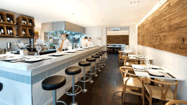 donostia restaurant review