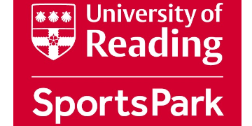 SportsPark The University of Reading logo