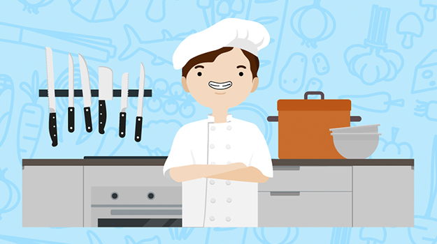 The Definitive Guide: How To Become a Head Chef
