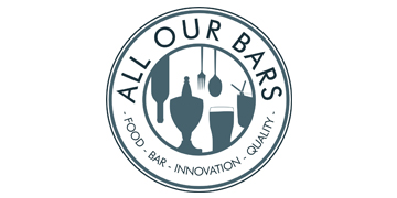 All Our Bars logo