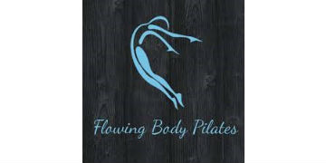 Flowing Body Pilates Ltd logo