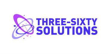 Three-Sixty Solutions logo