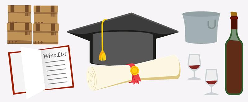 sommelier education