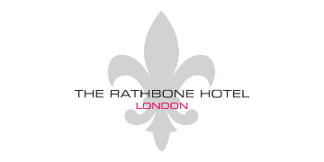 The Rathbone Hotel logo