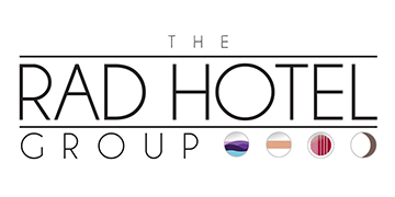 RAD hotel group Ltd logo