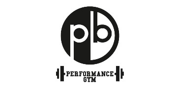 PB Performance Gym logo