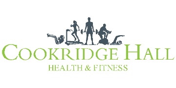 Cooksridge Hall logo