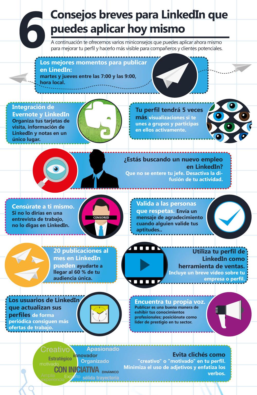LinkedIn ES 9
