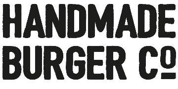 Handmade Burger Co logo