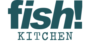 Fish! Kitchen logo