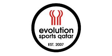 Evolution Sports Qatar logo