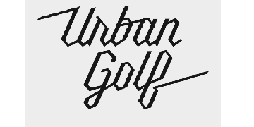 URBAN GOLF logo