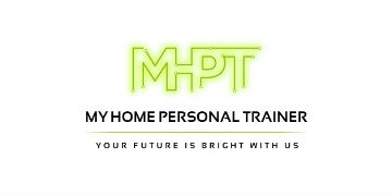 My Home Personal Trainer logo