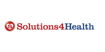 Solutions4Health logo