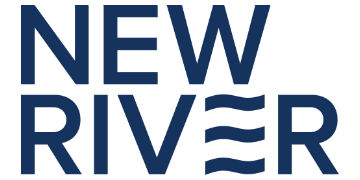 New River logo