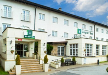 airport inn manchester hotel and spa
