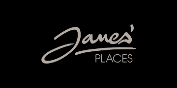 James' Places logo