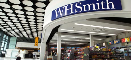 WhSmith - jobs - image