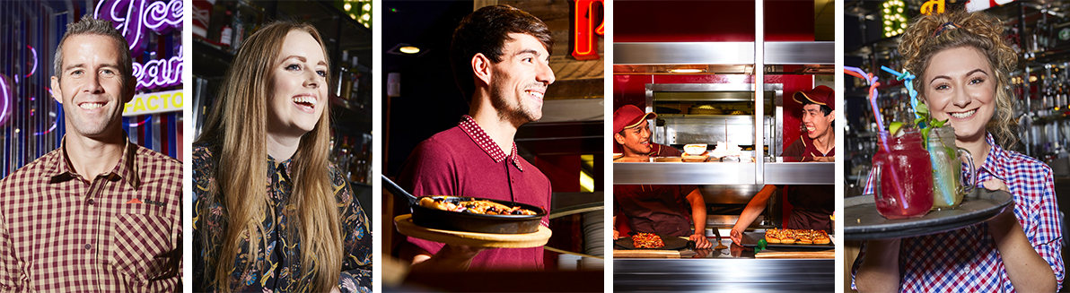 Pizza Hut Jobs And Careers In The Uk